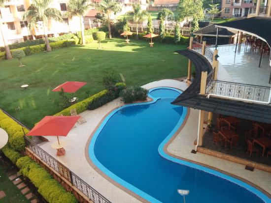 City Royal Resort Hotel Kampala