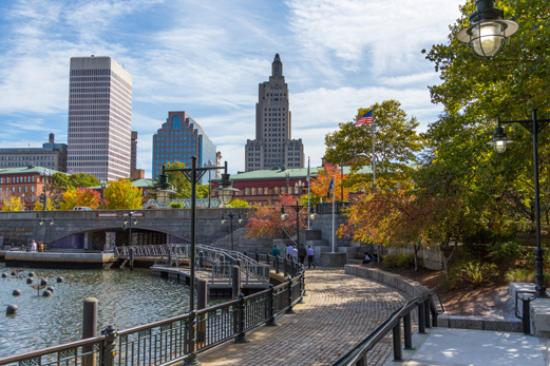 Providence Rhode Island Sites