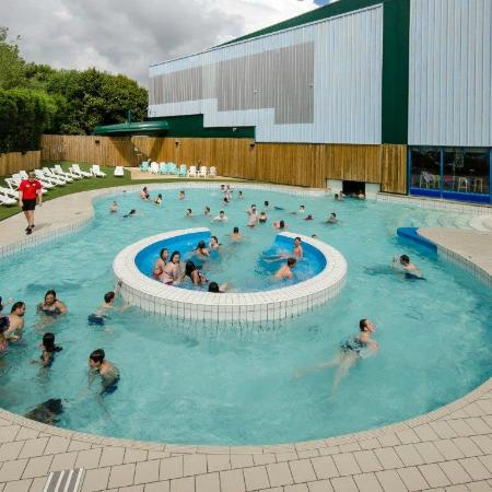 Our Outdoor Pool Picture Of Waterworld Stoke On Trent Tripadvisor
