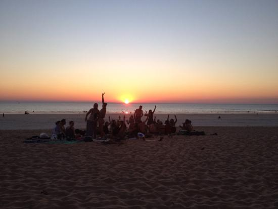 Cable Beach Backpackers: photo0.jpg