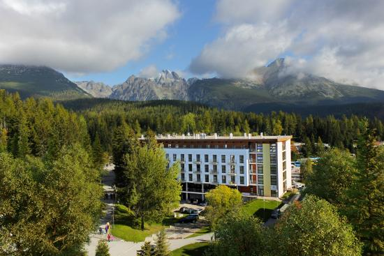Photo of Hotel Crocus Strbske Pleso