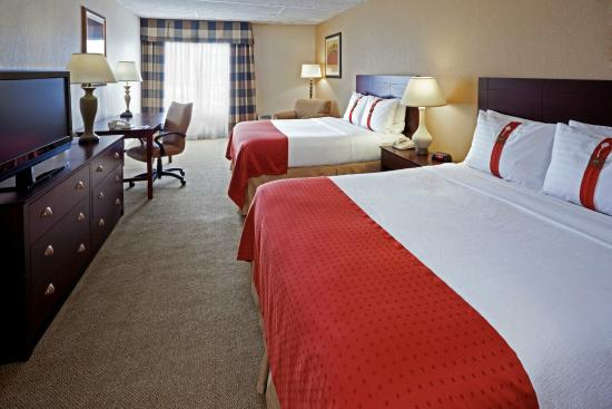 Holiday Inn Harrisburg East (Airport Area)