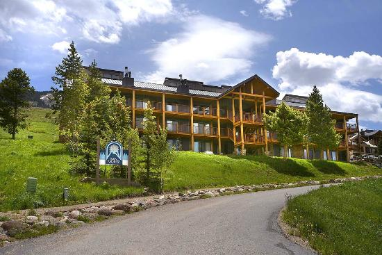 Photo of San Moritz Condominiums Crested Butte