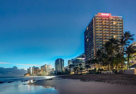 Marriott San Juan Resort & Stellaris Casino