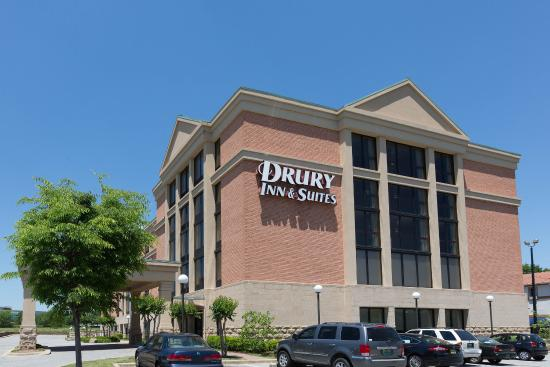 Drury Inn & Suites Birmingham Southwest Photo