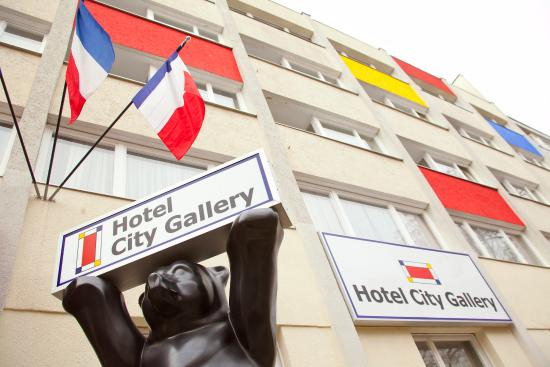 Photo of City Gallery Berlin Hotel