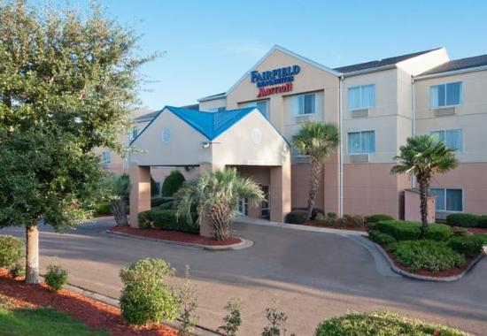 Fairfield Inn Hattiesburg