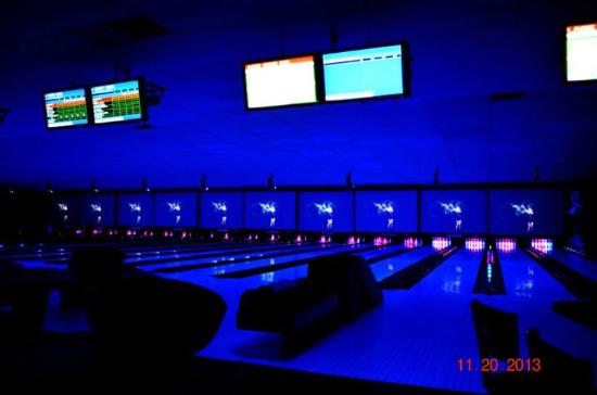Canadian Bowling Center