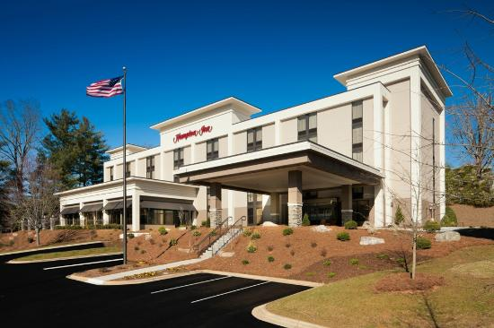Hampton Inn Asheville-Tunnel Rd