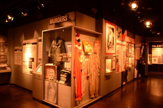 Crime Museum, Washington, District of Columbia. 21, likes · 71 talking about this · 24, were here. Explore American History from a Different /5().