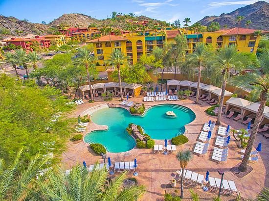 Photo of Pointe Hilton Tapatio Cliffs Resort Phoenix