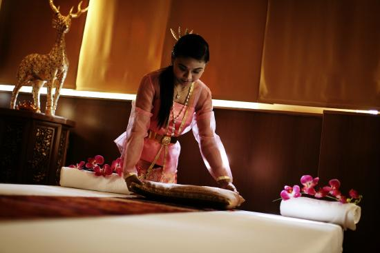 thai massage hvam dansk prono