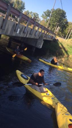T & L Country Canoes