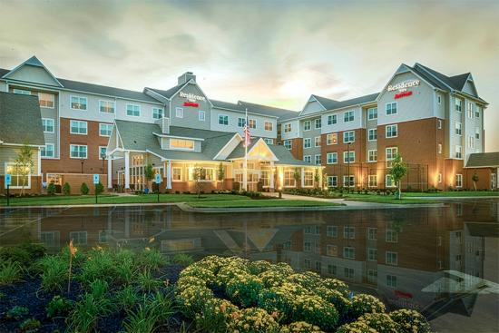Residence Inn Decatur F