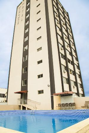 Photo of Mirante Hotel Foz de Iguacu
