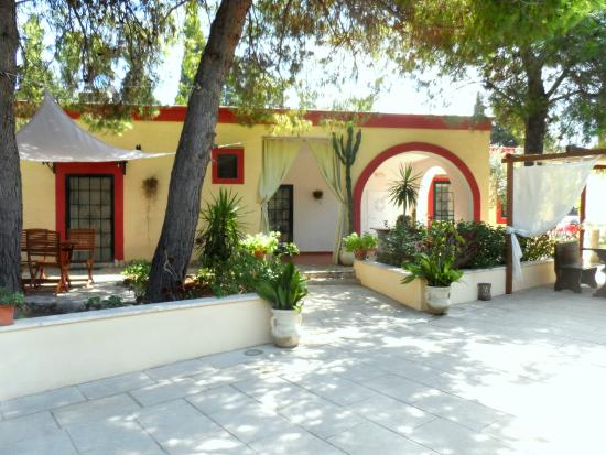 B&B Santa Venardia Gallipoli