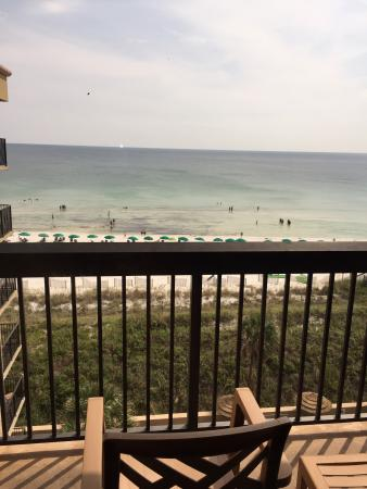 We Had Such A Great Stay At This Hotel While We Were In Fort Walton The Room Was Beautiful And