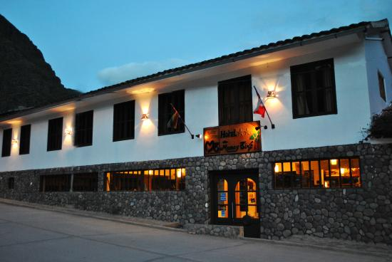 Photo of Hotel Munay Tika Ollantaytambo