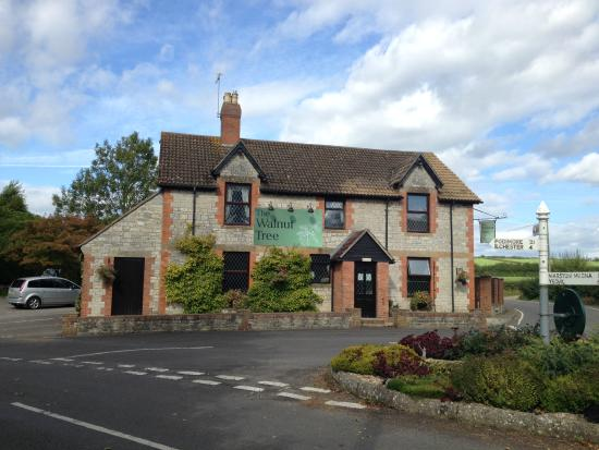 The Walnut Tree Hotel & Restaurant