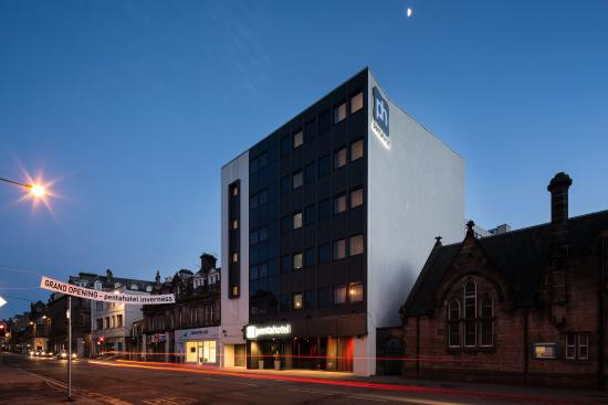 Photo of Pentahotel Inverness