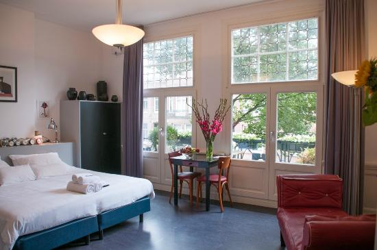 Photo of The Collector Bed & Breakfast Amsterdam
