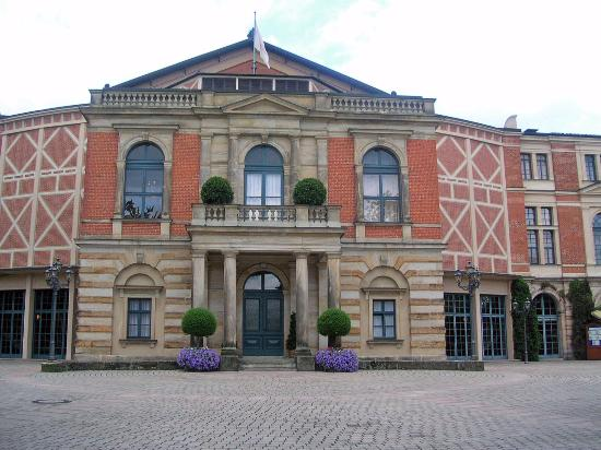 Photo of Grunau Hotel Bayreuth