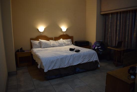 Photo of Hotel Edinburgh Kitwe