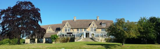 Cricklade House Hotel & Country Club