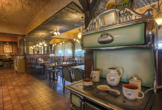 Port Hawkesbury, Canada: The Country Kitchen