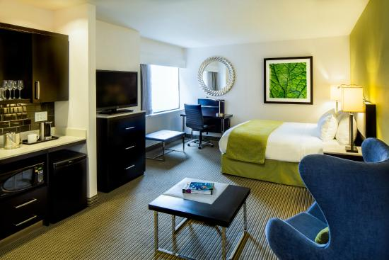 Photo of The Hollis Halifax - A DoubleTree Suites By Hilton