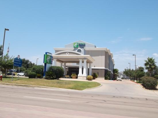 Holiday Inn Express College Station: Hotel Overview