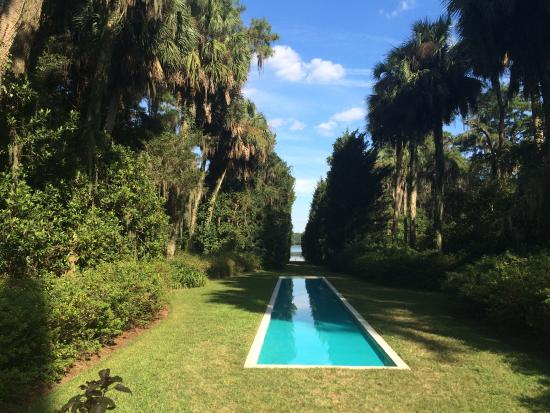 Park Picture Of Alfred B Maclay Gardens State Park