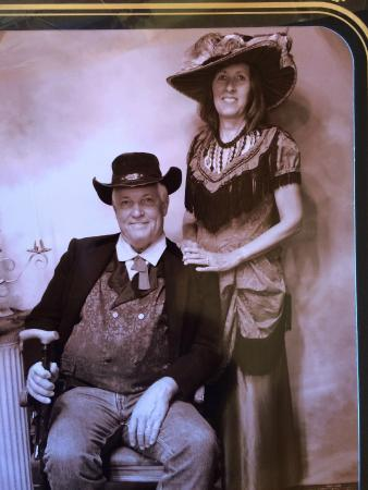 Old Time Photo Shoppe