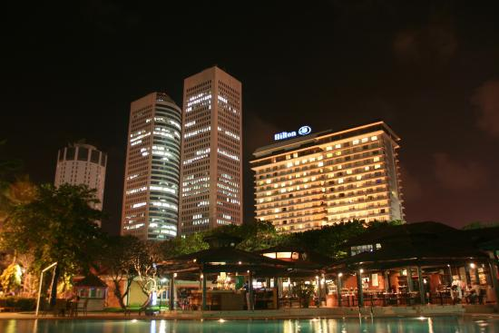 Photo of Hilton Colombo