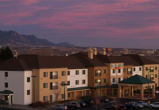 Photo of Courtyard By Marriott Colorado Springs South