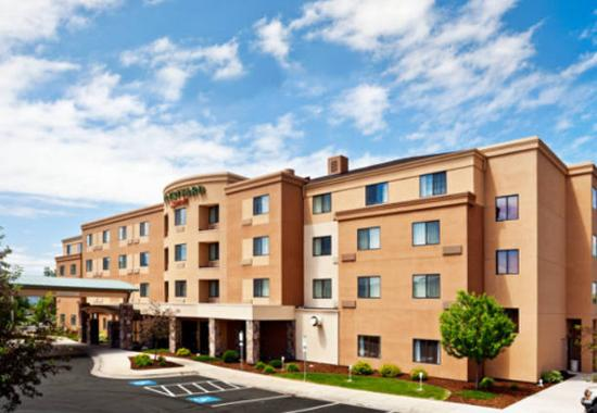 Photo of Courtyard By Marriott Missoula