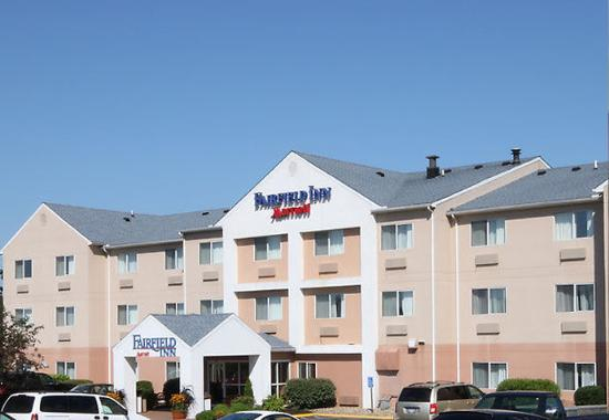 Fairfield Inn Zanesville
