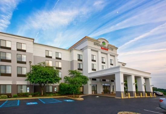 Photo of SpringHill Suites West Mifflin