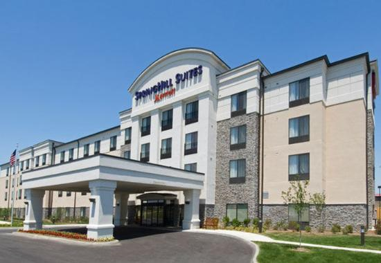 ‪SpringHill Suites Indianapolis Fishers‬