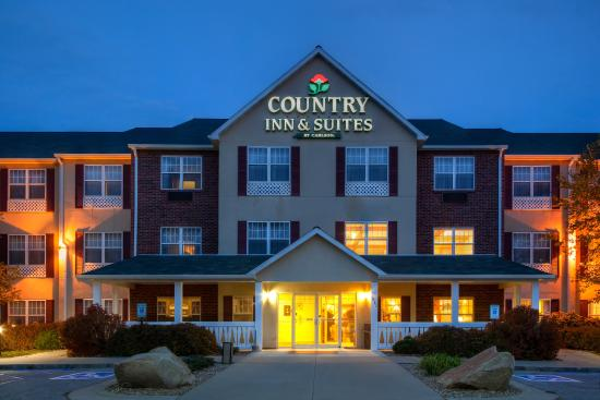 ‪Country Inn & Suites By Carlson, Mason City‬