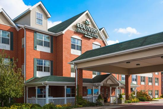 Country Inn & Suites Tinley Park