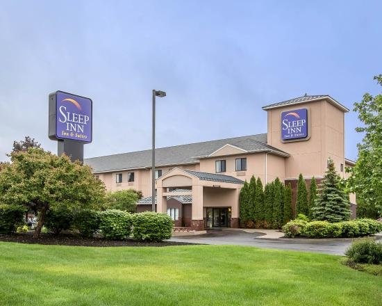 Photo of Sleep Inn & Suites Of Lake George Queensbury