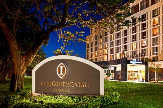 Photo of InterContinental Lusaka