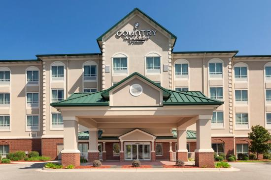 Country Inn & Suites By Carlson, Tifton