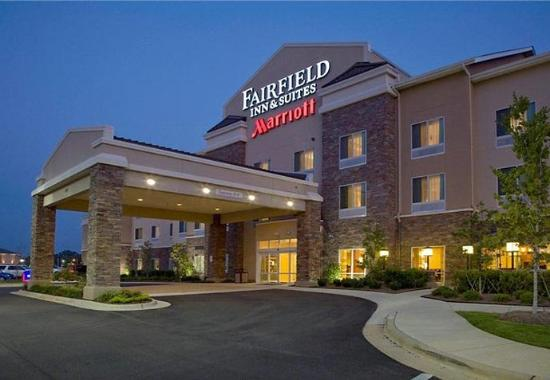 Fairfield Inn & Suites Montgomery EastChase