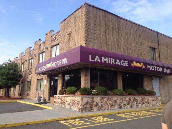 picture of la mirage motor inn avenel