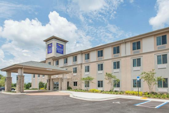 Sleep Inn & Suites DeFuniak Springs
