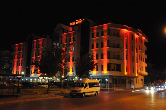 Photo of Altinoz Hotel Nevsehir