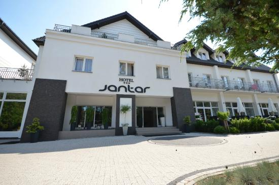 Conference and Holiday Centre Jantar