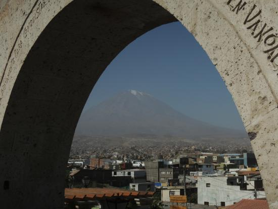 Cusco Region, เปรู: City tour Arequipa